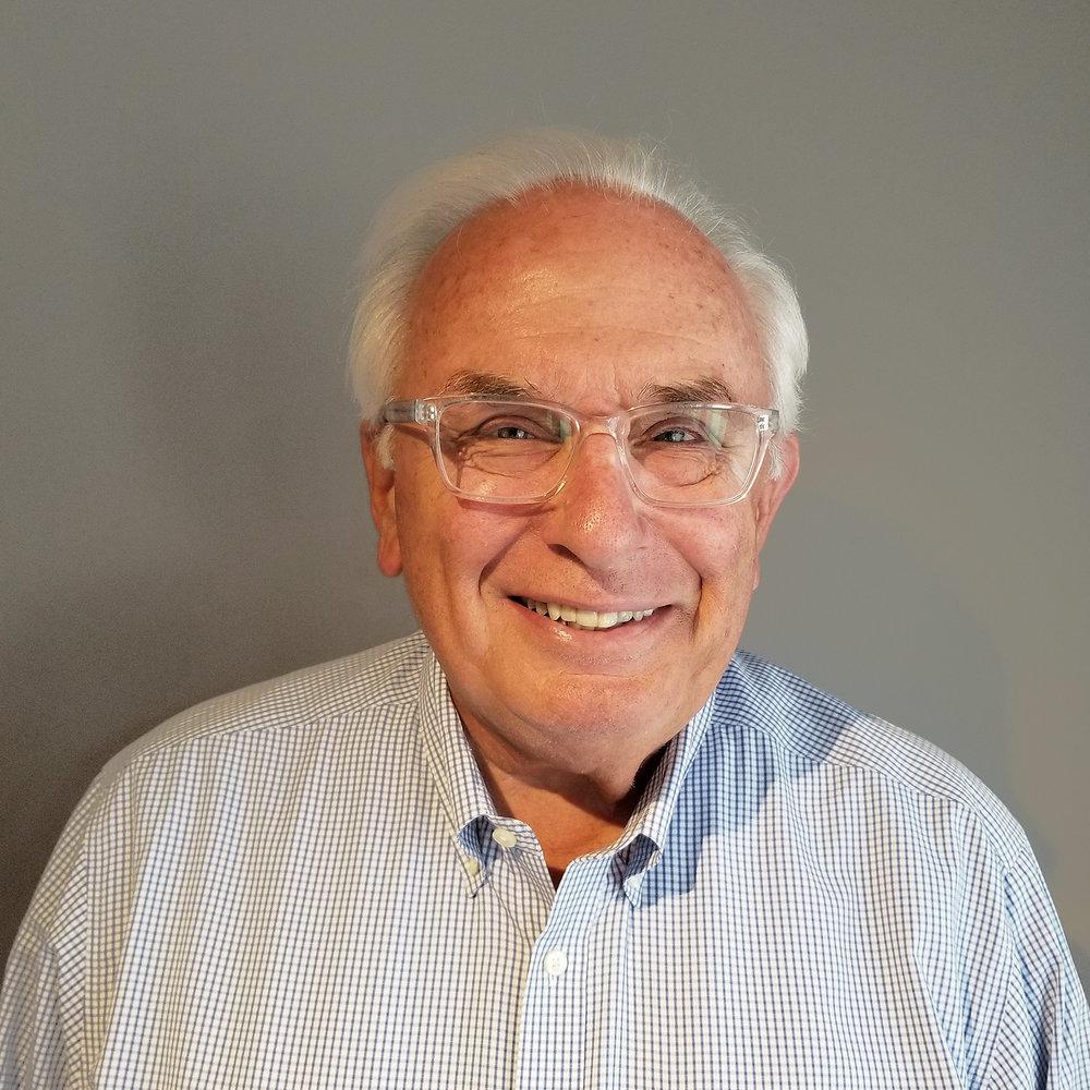 David A. Healy, AIA