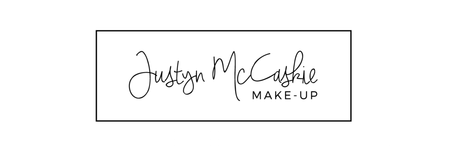 Justyn McCaskie Make-up