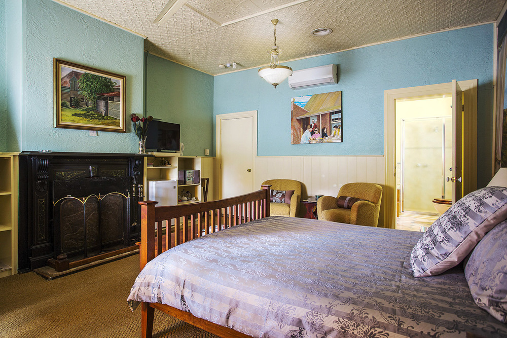 Shiraz Suite - luxury suite