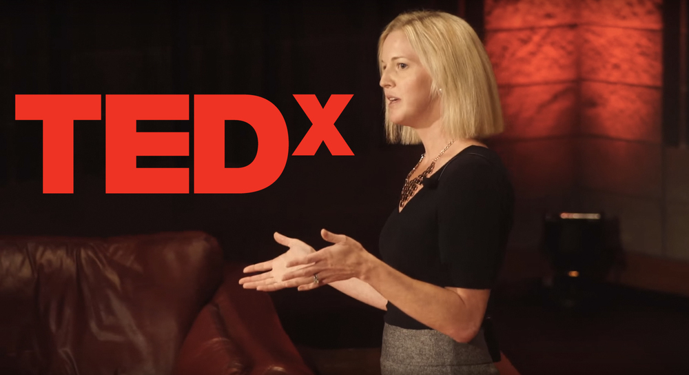 My Tedx Talk Lisa Abramson