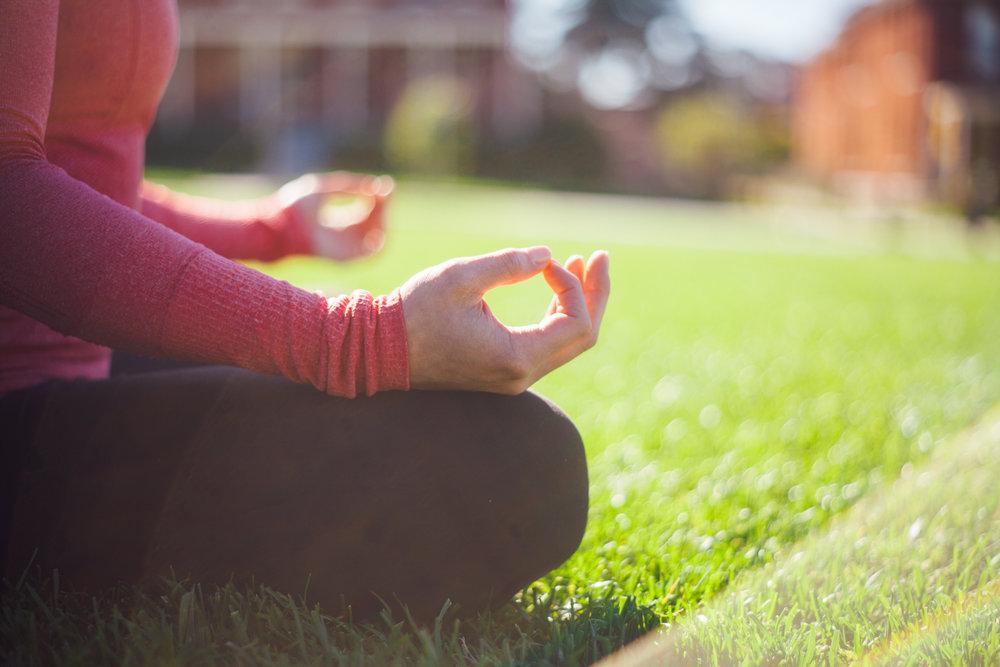 Day Eighteen - Deep Relaxation