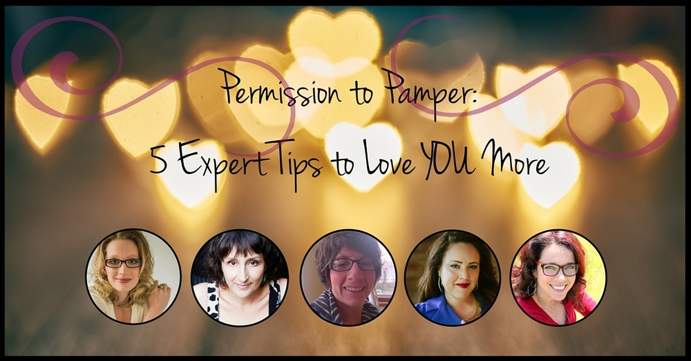 Your Experts: Ashley Roda, Sophia Treyger, Shannon Meade, Suzie Sandoval, and Selena Maestas Moffitt.
