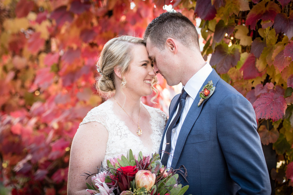Cassandra & Chris - 29 Apr 2017 - Simply the best! Guys, you made our wedding day, you kept smiles on our faces with your wicked sense of humour, but most of all you made us feel so comfortable! One week on and our guests are still raving about you and we haven't even got the photos back yet! You are both so talented and work together perfectly as a team. I will be calling you guys in the future! Thank you again for making our day amazing, and keeping us smiling. It was like having two awesome mates running around with us all day.