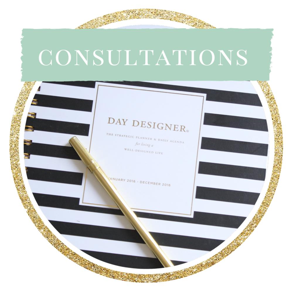 SGM Consultations