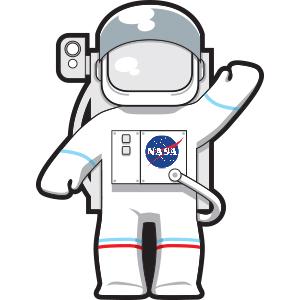 GAMAGO Astronaut