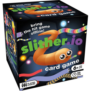 slither.io Cardgame