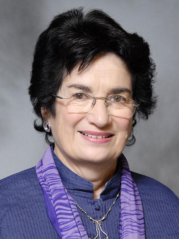 Elsa Shapiro