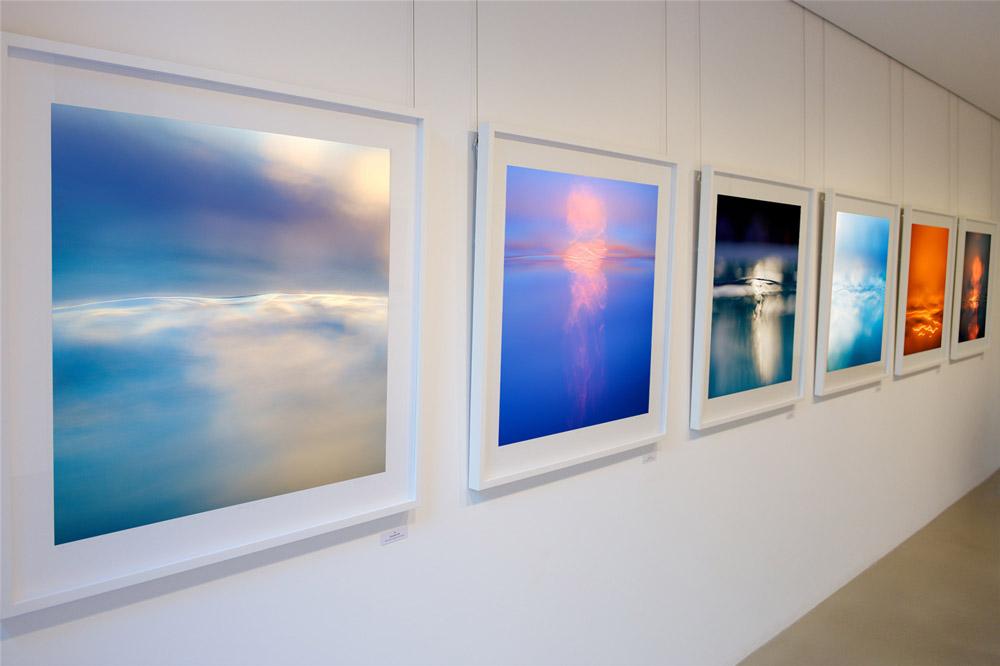 Ocean Photography Exhibition