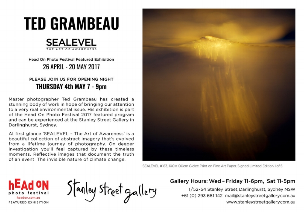sealevel-exhibition-invitation-ted-grambeau-sydney