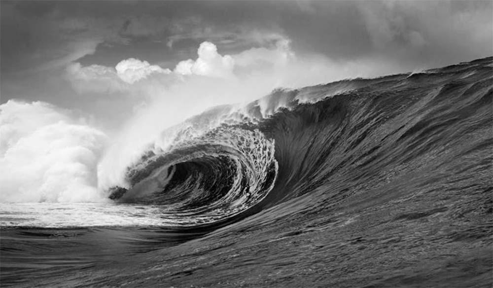Teahupoo Surf Photography
