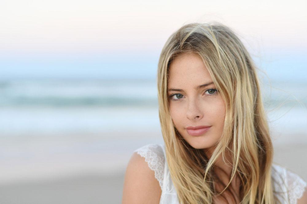 400 ISO :: FASHION PHOTOGRAPHY: Beauty Model: Jayde Heath | Australia | Camera: Nikon D5