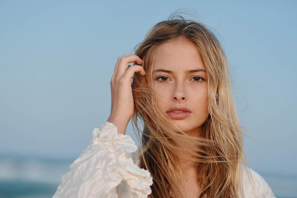 3200 ISO :: FASHION PHOTOGRAPHY: Beauty Model: Jayde Heath | Australia | Camera: Nikon D5