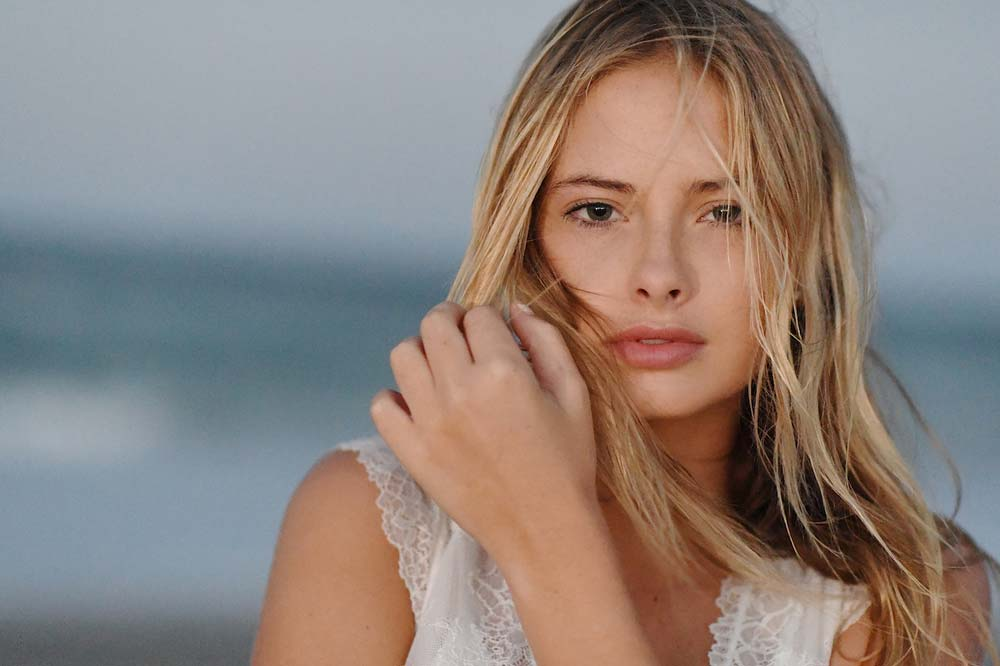 20,000 ISO :: FASHION PHOTOGRAPHY: Beauty Model: Jayde Heath | Australia | Camera: Nikon D5