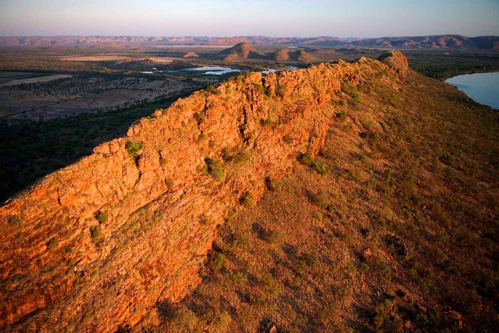 Australian Aerial Landscape Photography
