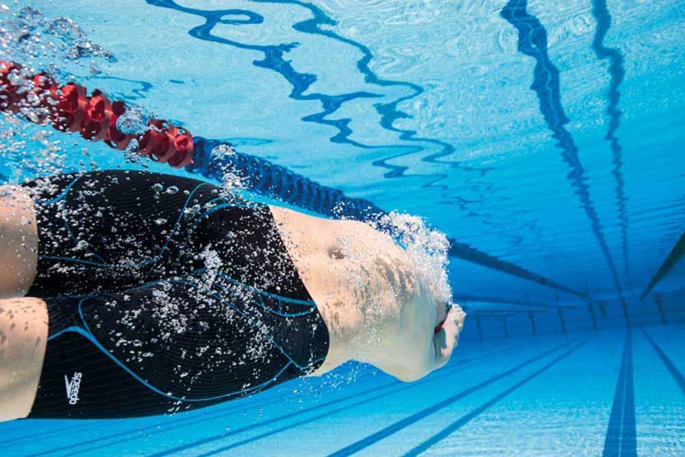 Speedo Underwater Swimwear Photography