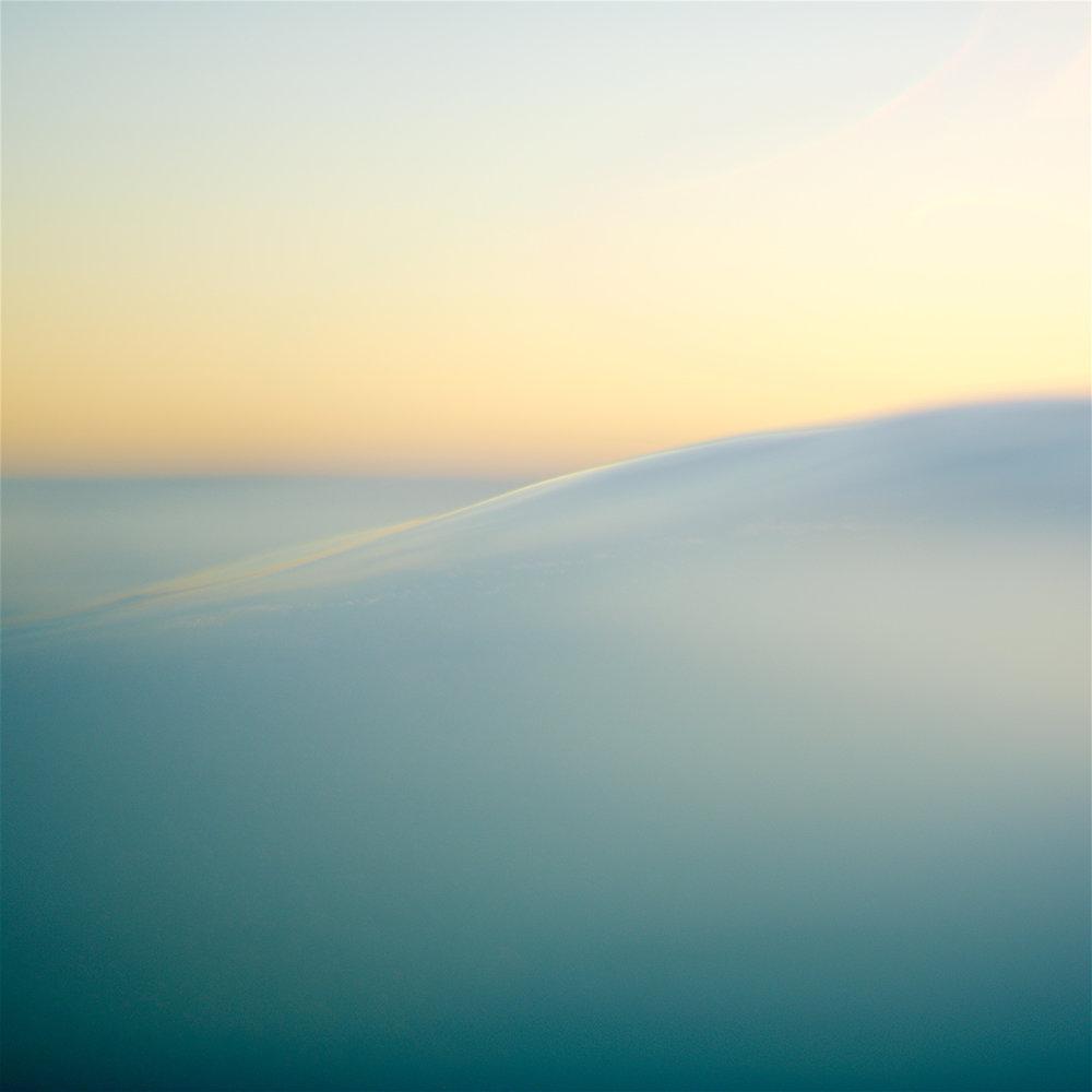 Ocean Fine Art Print #4