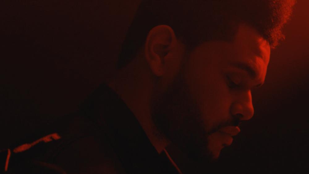 GQ - The Weeknd