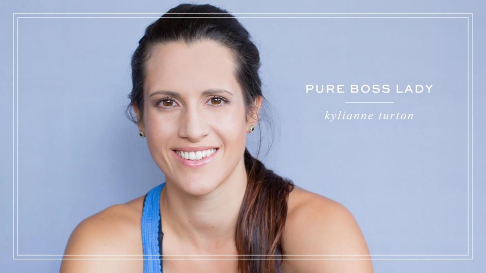 Pure Design Co Boss Lady KA