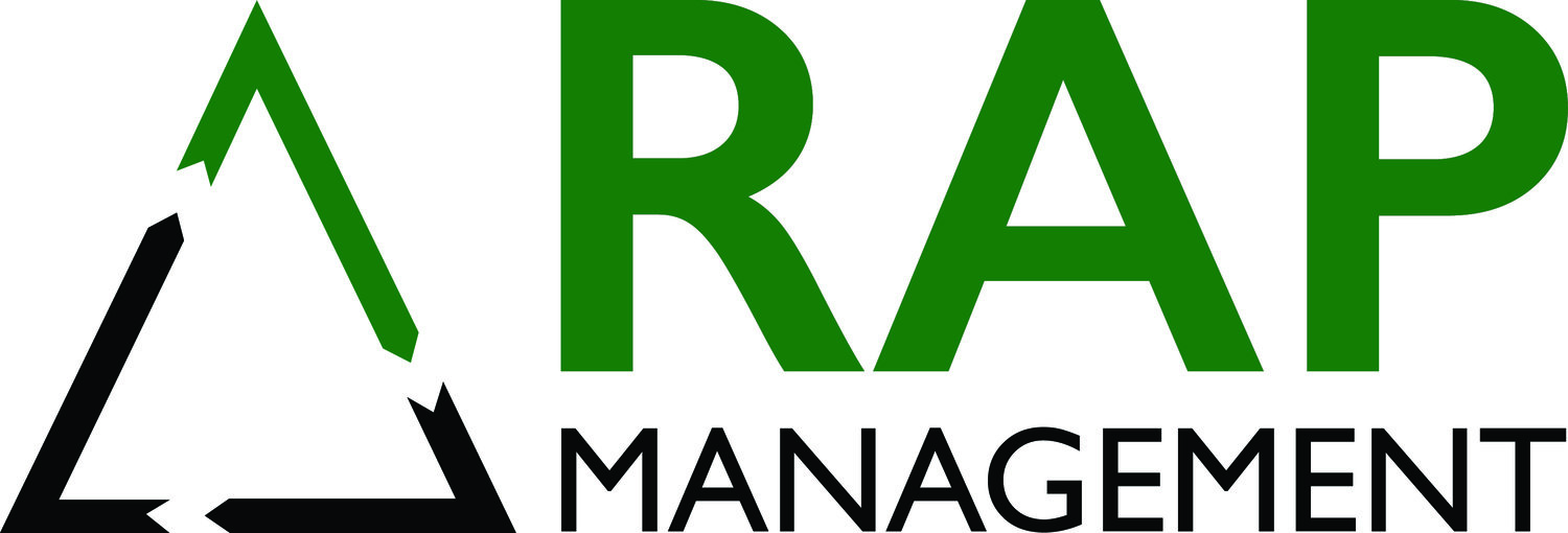 RAP Management | Sustainable Pavement Materials Manufacturer