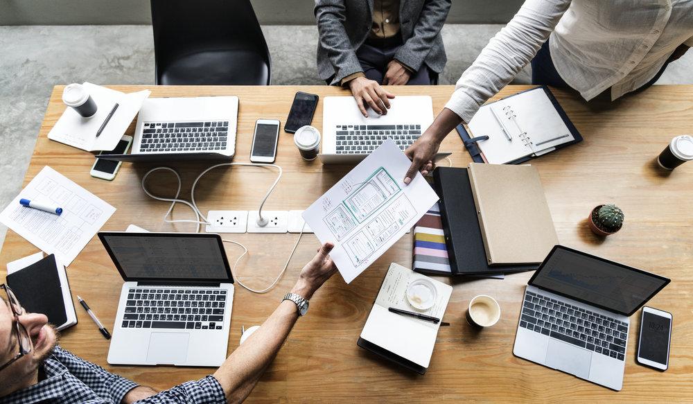 Företagsutveckling - Företags- och ledarutveckling för framgångsrikt kvalitetsarbete och ökat värdeskapande.