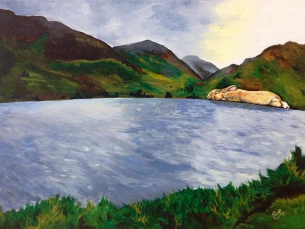 Lake District Dreams