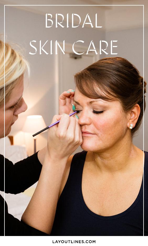 BRIDAL SKIN CARE