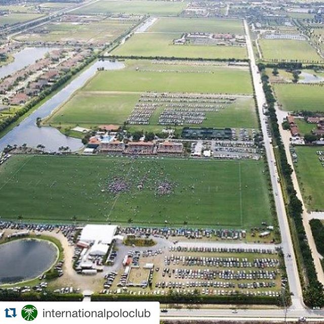 #Repost @internationalpoloclub ・・・ Are you ready for #IPC2016?! Let's get this party started! #January3 #OpeningDay #ChampagneFountains