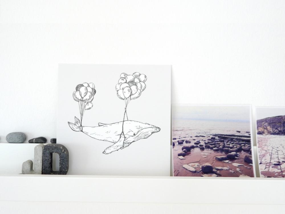 Grußkarten - 14 x 14 cm | 600 g Umweltpapier