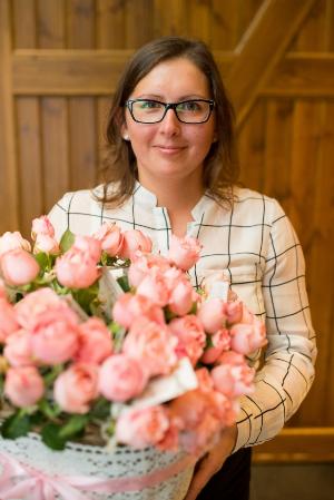 Styling Workshop: Natalia van   bloemenmeisjes.com