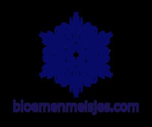 logo bloemenmeisjes.com