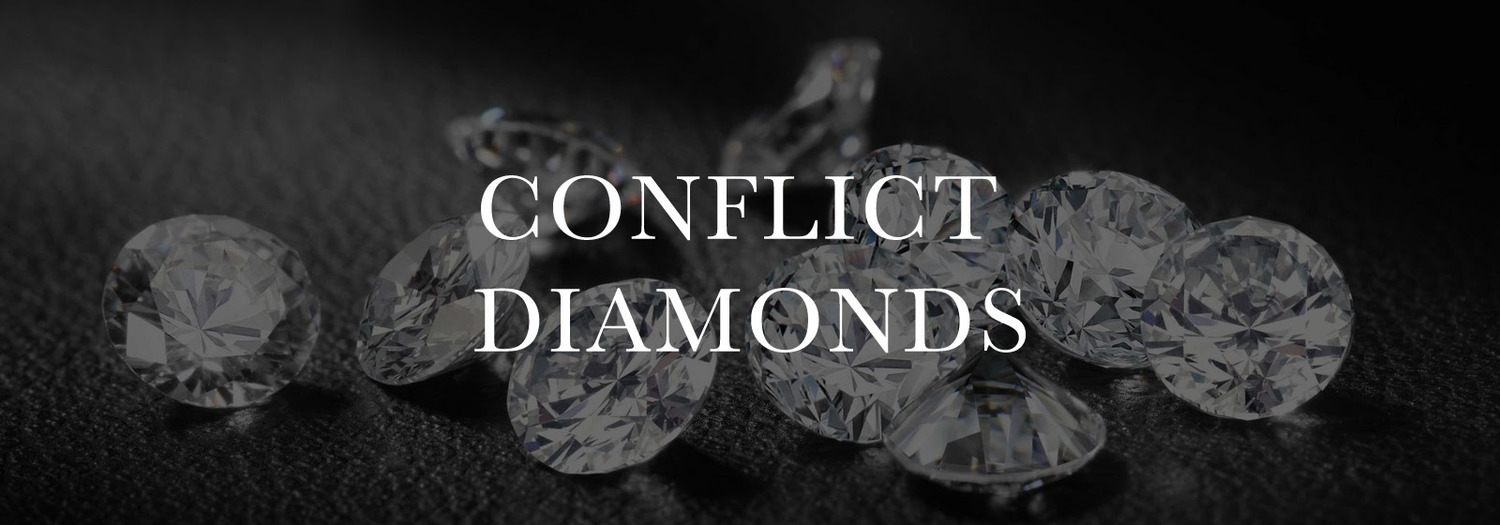 blog earth blood brilliant and post facts conflict diamond