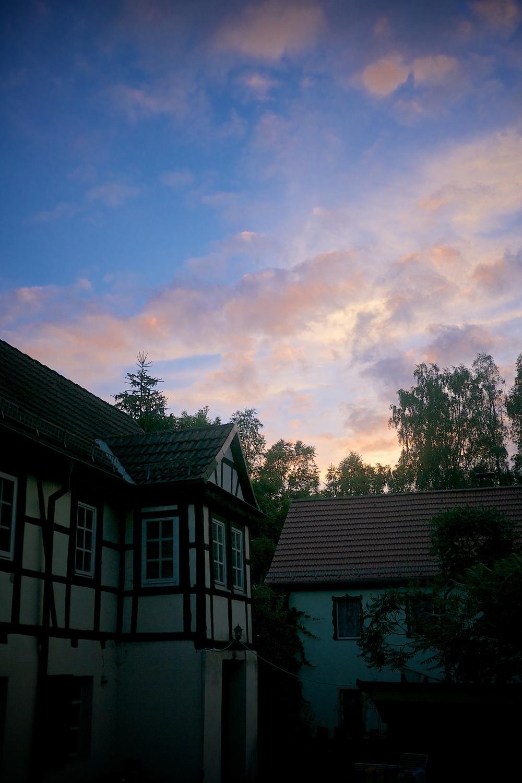 Sommerfrischeabend