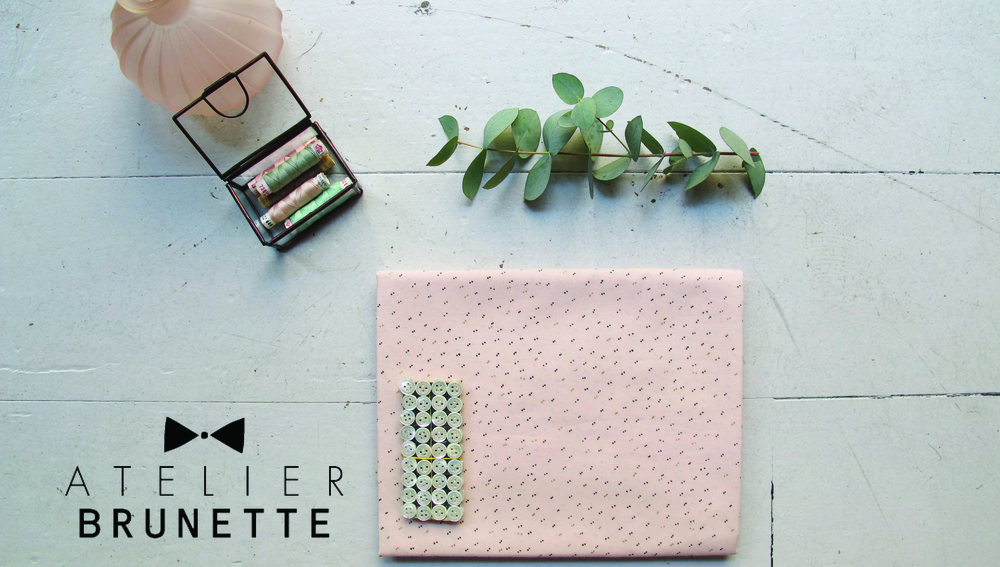 Atelier Brunette Fabrics