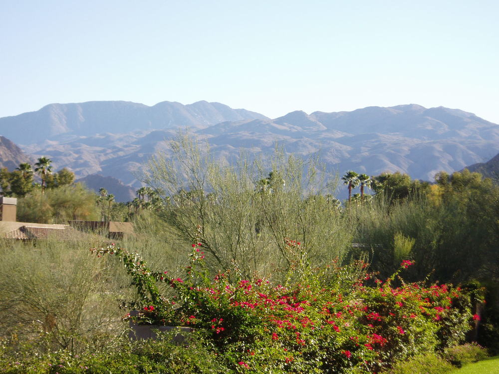 Santa Rosa Mountains