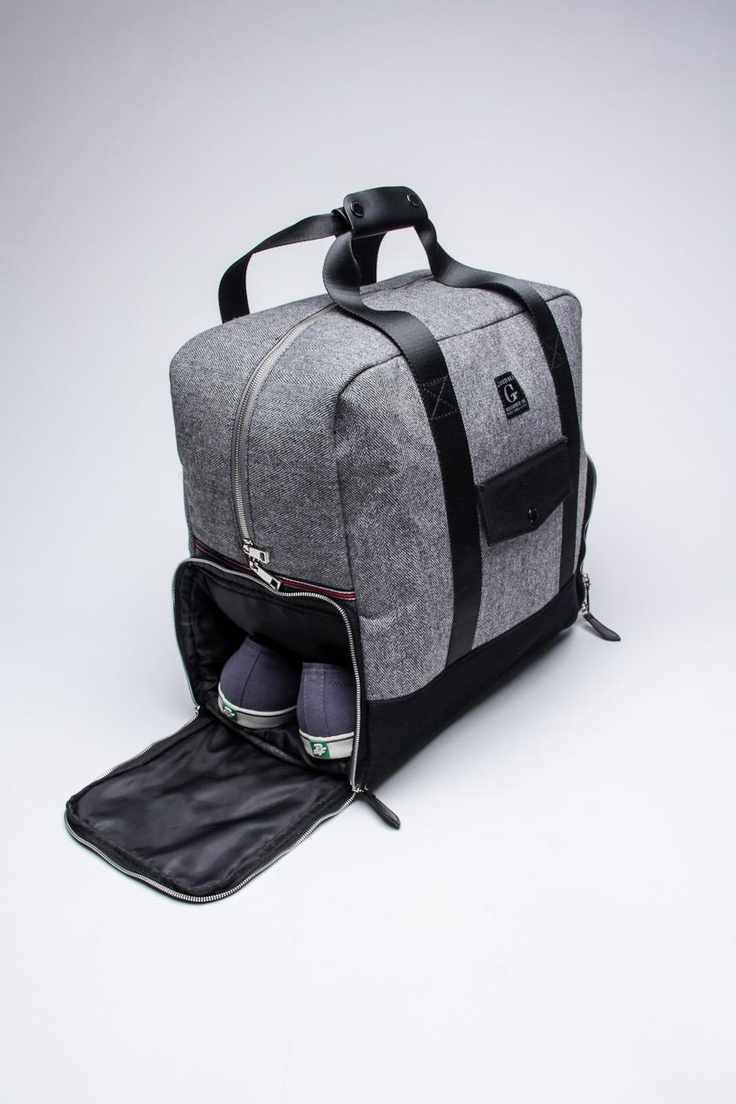 c47764809f85 Gym Backpack Shoe Compartment