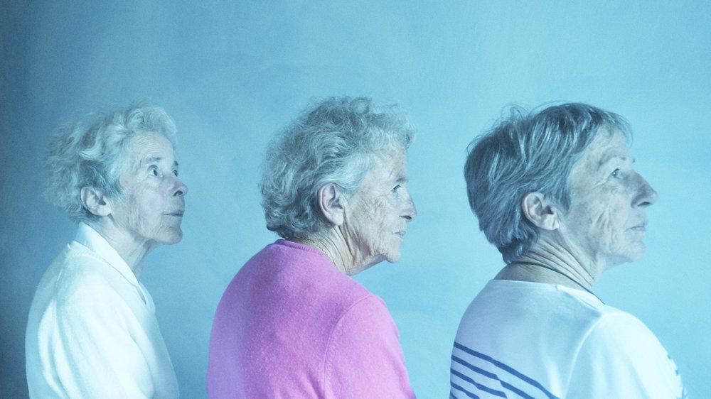Les Trois Tante Simille