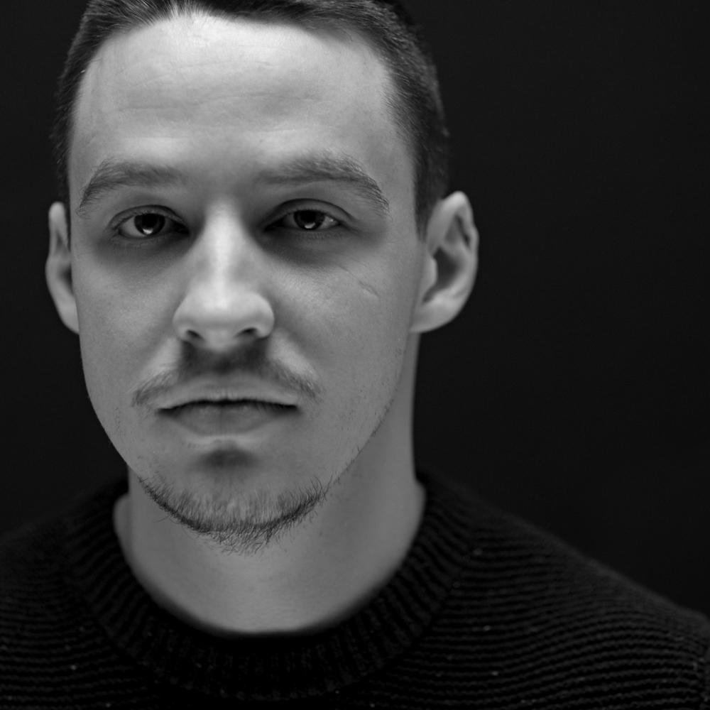 Portrait by  Jared Michael Siskin