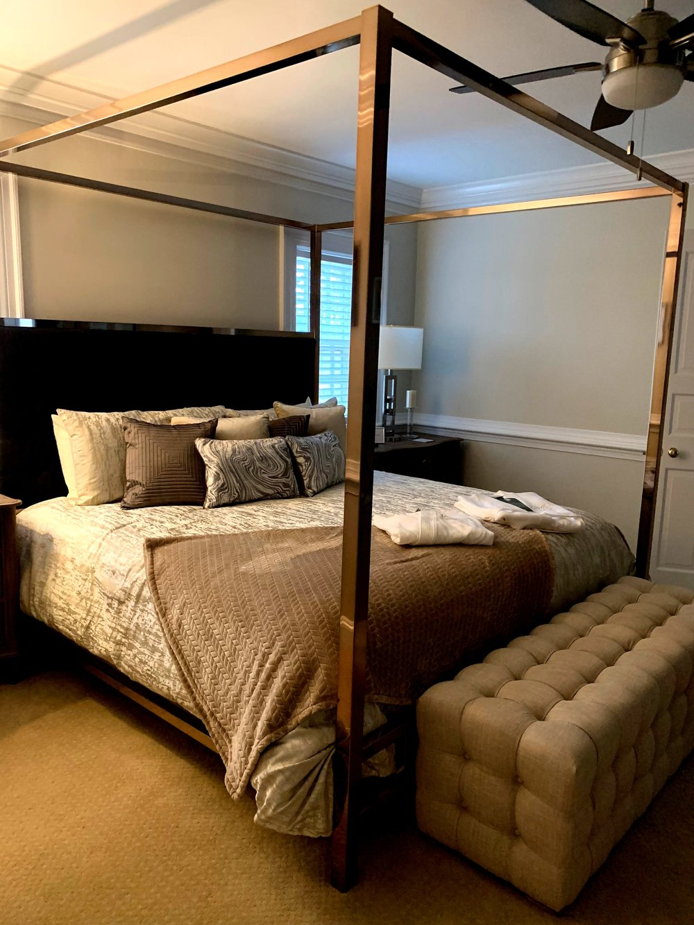 The Alexander Suite