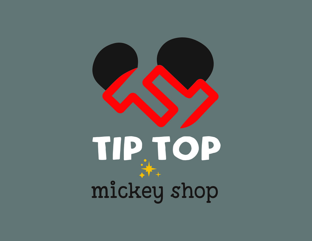 Client  Lindsay Johnson, Tip Top Mickey Shop  Role  Designer  Discipline  Logo Mark, Business Cards  Lindsay is a PhD student at the University of Central Florida, studying evolutionary and population genetics, that will one day ideally result in finding the genes that relate to resistance or susceptibility to pathogens. She is an avid lover of disney and science fiction.  To make extra money in school she has started selling custom headbands and Minnie Mouse Ears on Esty. Her Etsy is called  Tip Top Mickey Shop . She came to me looking for a logo that incorporated letters and reflected her product.