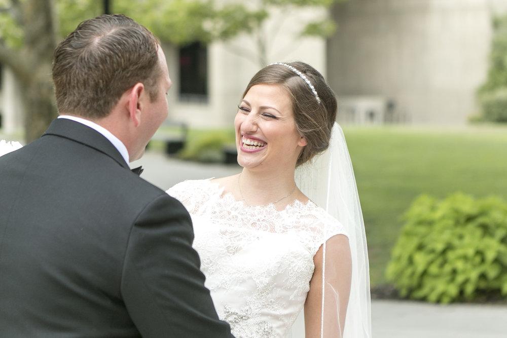 Wedding Photographer Binghamton