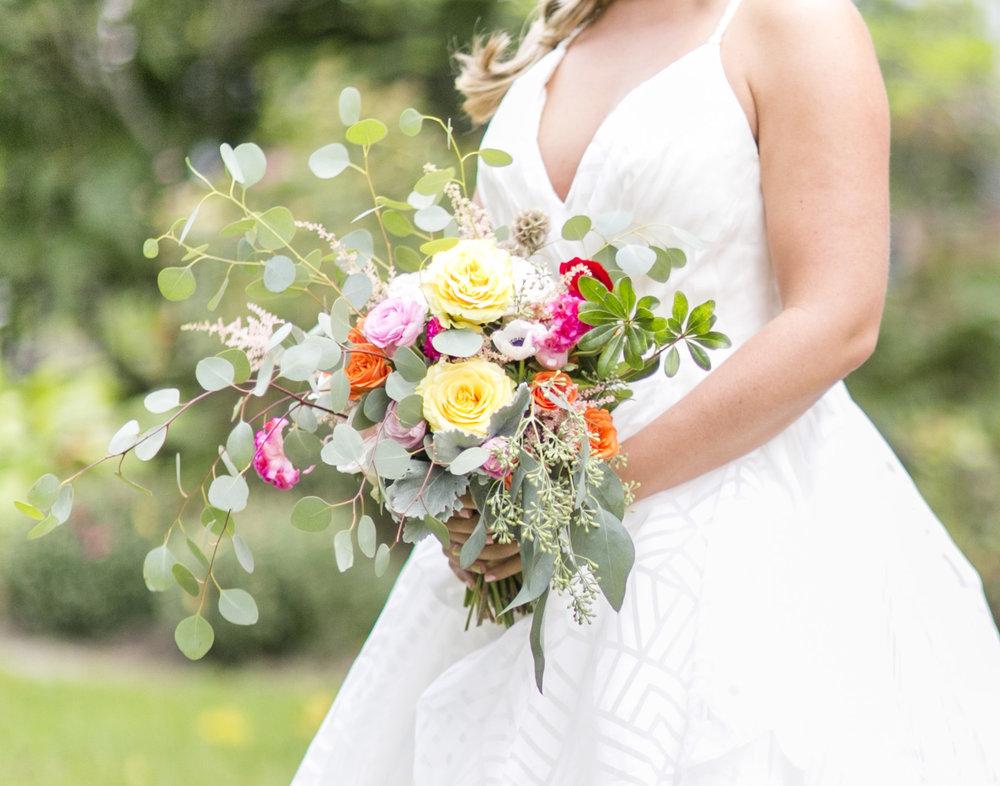 Binghamton Wedding Photographer