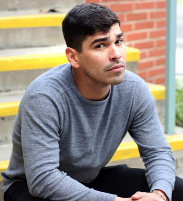 Raul Castillo is an actor and playwright based out of New York. He is a member of the LAByrinth Theatre Company and has been nominated by Imagen Foundation Awards in the catagories of   best actor and best supporting actor for his role as     Richie Donado Ventura in the HBO series  Looking . Raul will be seen in the upcoming Ricky Gervais film  Special Correspondents  alongside Eric Bana, America Ferrera and Benjamin Bratt.