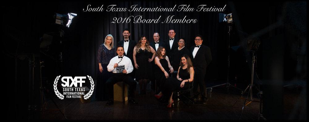 The South Texas International Film Festival