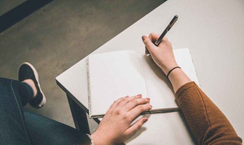 Step 1: Write Your Script