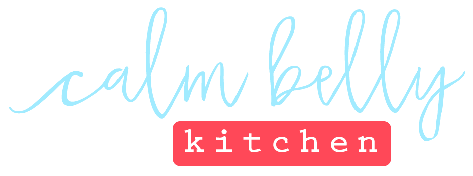 Calm Belly Kitchen