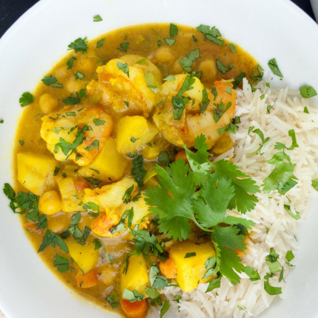 Low Fodmap Indian Food