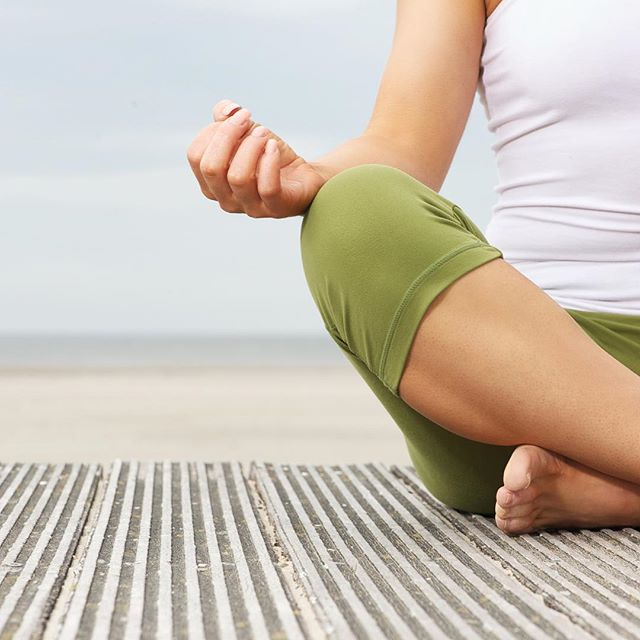 A SIMPLE WAY TO CALM YOUR BELLY AND RELIEVE STRESS🌿 *  When it comes to IBS, what you put in your body is just as important as what you do with your body—and along with diet changes, adding movement, exercise, and gentle stretches to your daily habits can really make a difference in the severity of your symptoms. ⠀ *⠀ One of the most popular ways my clients incorporate exercise is through yoga practice. It's easily approachable, and research supports its effectiveness for managing IBS.🧘‍♀️ *⠀ Yoga can be effective for virtually all aspects of the mind and the body, from emotional to physical, joint pain to digestion. Poses can be modified, adjusted, and adapted to work for each body's needs. ⠀ *⠀ If you don't know where to begin—or if you're looking for some specific poses to deal with digestive health, then my latest blog post is for you! ⠀ *⠀ Click the link in my profile to learn how yoga can help IBS on the blog   ⠀