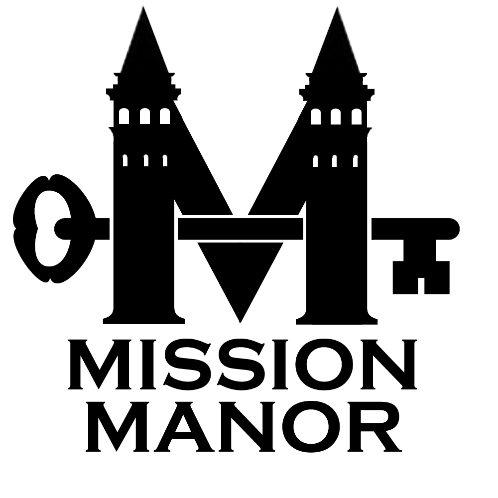 Mission Manor Logo