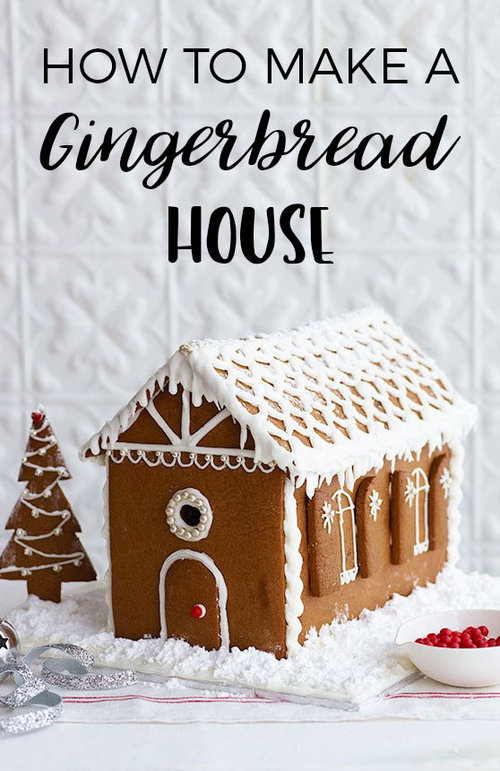 Diy gingerbread house doodle and stitch gingerbread house 2g solutioingenieria Choice Image