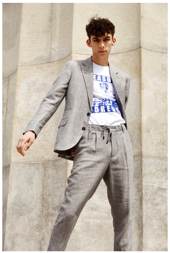 New York Times / styled by Alex Tudela / photographed by Annie Powers - shop here